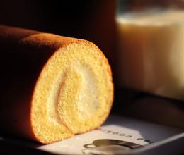 多图详解鲜奶油蛋糕卷的做法-----手把手我们一起做