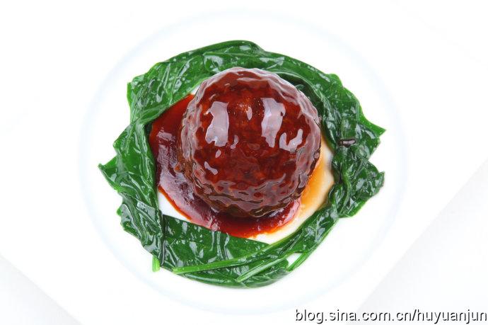 探店:春江,大隐于市的江南菜有情调