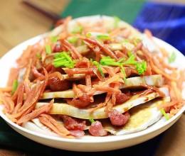 献给忙碌上班一族零失手的15分钟快手蒸菜----20元一个荔浦芋头的馋人做法