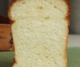 用酸奶也能做出好吃的面包【酸奶蔓越莓吐司】