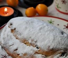 德国圣诞面包【Stollen史多伦】