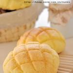 不可不做的港式面包---菠萝包