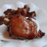 零厨艺绝不可错过的金牌美味:巧用电饭煲自制干锅鸡