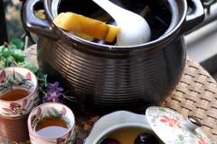 【甘蔗马蹄陈皮水】15款呵护家人健康的DIY家庭饮品!