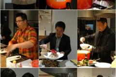 和谁一起做家宴-第四季-圣诞浪漫家宴