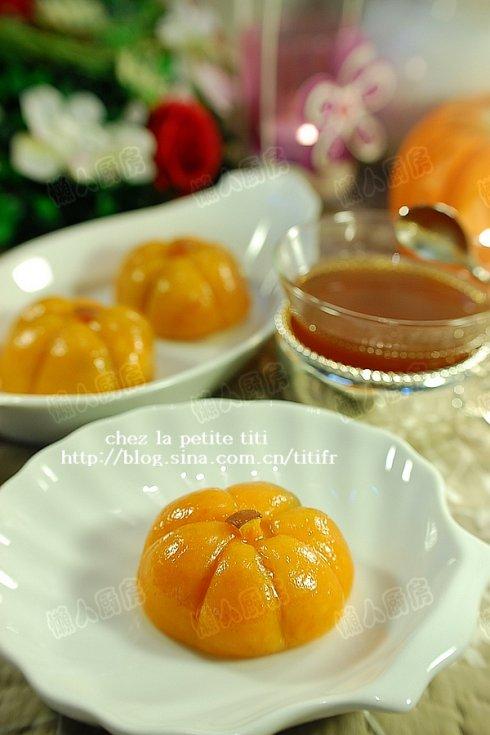免烤柑橘巧克力芝士蛋糕:为圣诞量身打造一款题材传统玩法新颖的法式甜点