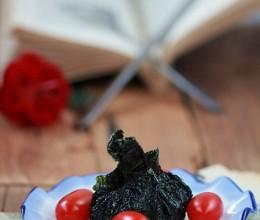 一个美食创意带给我们惊喜的爆浆鸡蛋