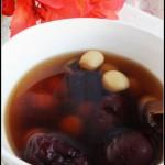 严冬里的一碗防病祛疾增强体质的滋补汤——三元汤
