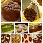 【广州】经历饕餮史上历时最长的下午茶——梦幻般迷人的摩羯座