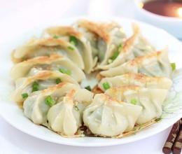 Tony小屋家8个独门秘籍分享最好吃的金丝边煎饺