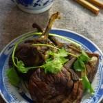 新年餐桌不可少的解腻腌菜——送粥拌面都一流的蒜茄子