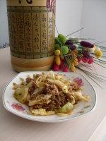 满足嗜肉族需求的开胃解腻小炒——山楂肉丁