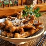 【豆豉鸡爪】春节家宴上的24道下酒菜!