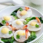 【祈福喜虾】——普通食材打造精致宴客菜