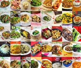 80道宴客大菜揭幕龙年开年大宴