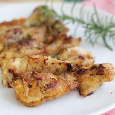 换一种鸡肉吃法-使鸡肉口感鲜嫩的秘诀