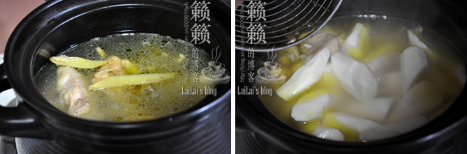 """【墨魚煨雞湯】""""懶""""人雞湯為什么特別香?"""