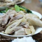 正宗的海南文昌鸡是个啥滋味--白切文昌鸡