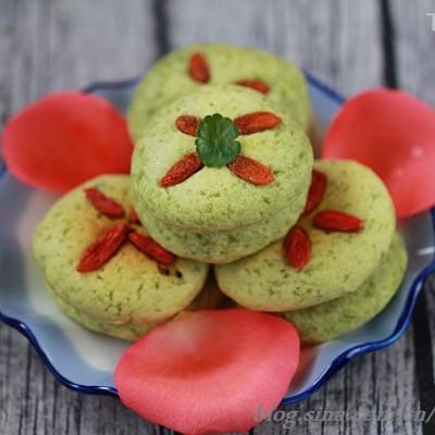 情人节用平底锅给家人做一款低脂饼干