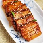 零厨艺也可以做出美味家常红烧带鱼