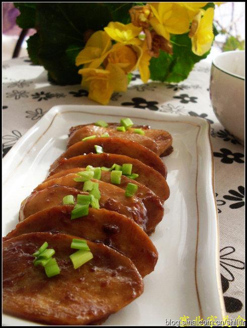 杏鲍菇成为米饭杀手的绝佳做法——酱焖杏鲍菇