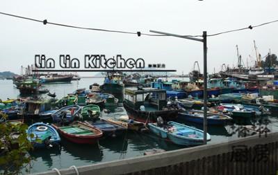 麦兜老外都中意的香港桃花源,长洲觅食
