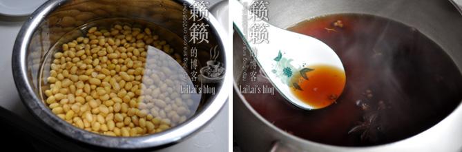 【酱香黄豆】香香嘴的清粥小菜3步轻松搞定!