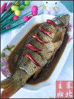 适合春季吃的一道润肺清火的素小炒——青椒木耳炒荸荠