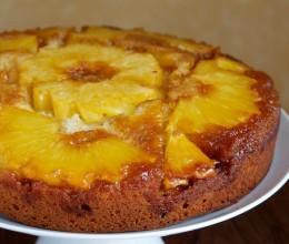 菠萝翻转蛋糕折射美国一段历史PineappleUpside-downCake