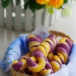 """女人""""好色""""更美丽——牢牢锁住你的双薯彩虹绳索包"""