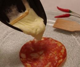 奶酪火锅和烧奶酪