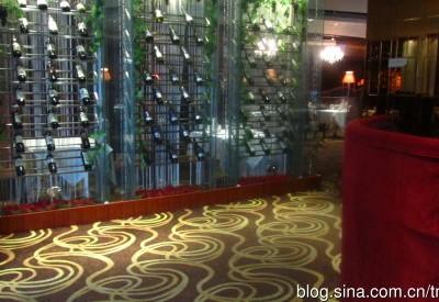 武汉:与TA浪漫相遇在法式西餐厅