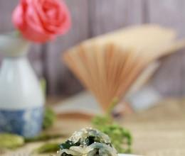 """传说中的一分钟""""长寿菜""""怎么做最好吃?"""
