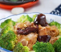 需要维权的是我们的食欲——腌咸榄蒸肉排