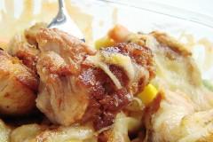 火遍台湾的焗烤香酥鸡排