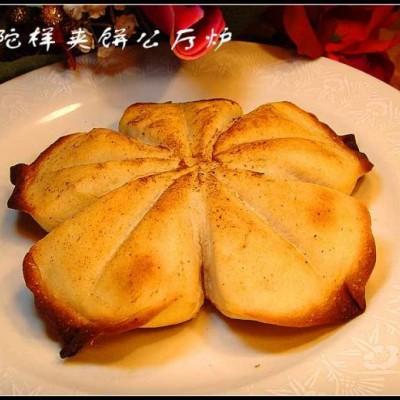 一款向皇帝表白秉公办事的夹饼(二)