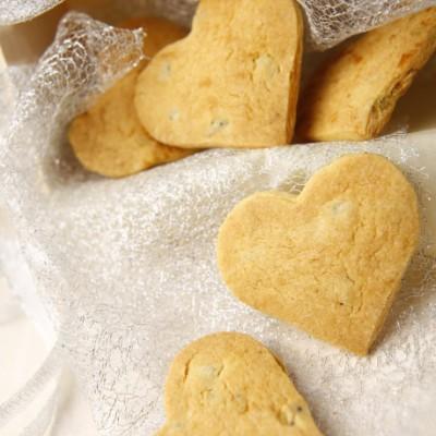 简单自制营养健康的开胃小饼干——猕猴桃饼干