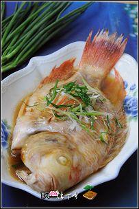 热锅凉油?热锅热油?到底怎样煎鱼不掉皮----干煎马友(20道鱼料理)