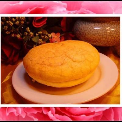 一款唐代以杨玉环命名的桃色饼(五)