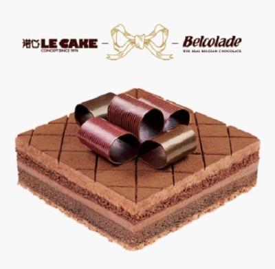 那些年,我们一起追的女孩爱吃的蛋糕!