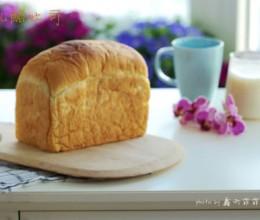 将面包的奢华进行到底-----妃娟的乳酪吐司
