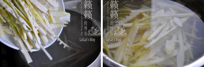 【凉拌竹笋】狂甩冬膘的19道鲜口菜!