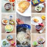 【女儿早餐周记三】——为女儿做早餐是一件很幸福的事
