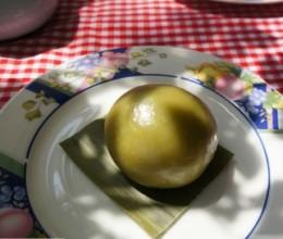 清明时节的应景儿小食——青团子