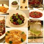 成都美食行:川菜也能吃出诗意