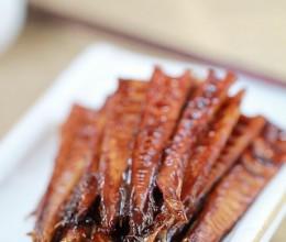用最鲜嫩的竹笋做创新版油焖春笋