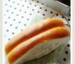 喜欢做包的姐妹不可错过的好配方—松软香甜牛奶排包(中种法)