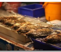 【疯狂泰国】泰国的街边小吃——你想吃哪个?