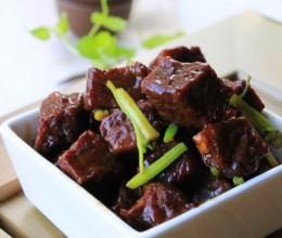 【蚝油烧牛肉】以菜价高涨之名大口吃肉