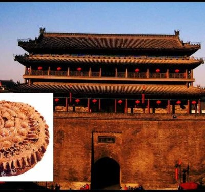 """""""唐安餤""""是西安的一张城市名片(十八)"""